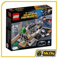 Lego 76044 Super Heroes Batman vs Superman