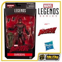 MARVEL LEGENDS  DAREDEVIL  BAF MAN-THING
