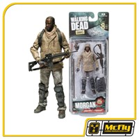 THE WALKING DEAD -  MORGAN JONES - SERIES 8