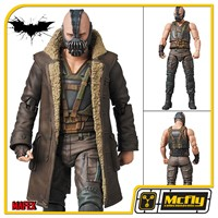 Mafex 052 Bane Batman The Dark Knight