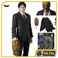 Mafex 059 Scarecrow Batman The Dark Knight