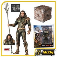 Mafex 061 Aquaman Justice League