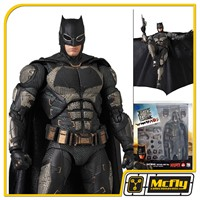 Mafex 064 Batman Tactical Suit ver Justice League