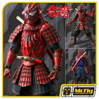 Movie Realization Samurai Spider Man Ronin Bandai