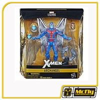 Marvel Legends Archangel X-men