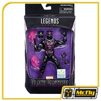 Marvel Legends Black Panther Exclusive Walmart Hasbro
