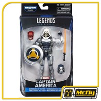 Marvel Legends Captain America Taskmaster