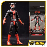 Marvel Legends Infinite Series Ant Man Ant-Man