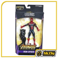 Marvel Legends Iron Spider Avengers