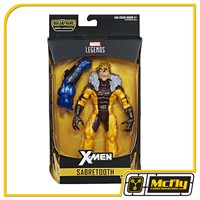 Marvel Legends Sabretooth X-Men