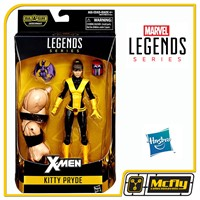 Marvel Legends Series Kitty Pryde X-Men Hasbro