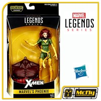Marvel Legends Series Marvel s Phoenix X-Men Hasbro