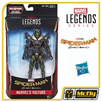 Marvel Legends Series Spider Man Home Coming Marvels Vulture