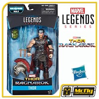 Marvel Legends Series Thor Ragnarok Thor