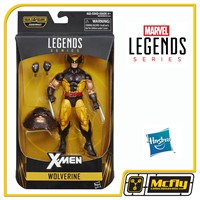 Marvel Legends Series Wolverine X-Men Hasbro
