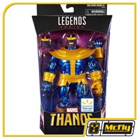 Marvel Legends Thanos Walmart Exclusive