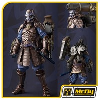 Marvel Movie Realization Koutetsu Samurai War Machinel Ronin