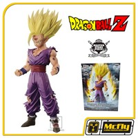 Master Star Piece Dragon Ball The Son Gohan Special Color Ver