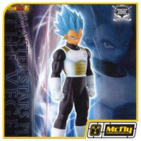 Master Star Piece The Vegeta GOD Dragon Ball Super Banpresto