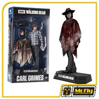 McFarlane Carl Grimes The Walking Dead