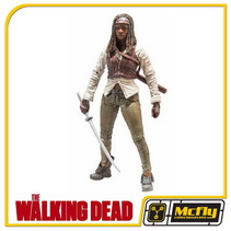 Walking Dead Michonne series 7 - Action Figure