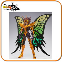 Cavaleiros Do Zodiaco Cloth Myth Myu Pappilon Bandai