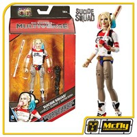 Multiverse Suicide Squad Harley Quinn