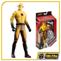 Multiverse The Flash TV Series Reverse Flash
