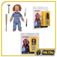 NECA Chucky Clothed