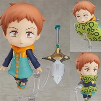 NENDOROID 960 KING The Seven Deadly Sins