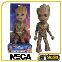 Neca Baby Groot Foam Figure Replica 1 1 Guardians of the Galaxy