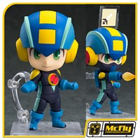 Nendoroid 716 MegaMan EXE Super Movable Edition