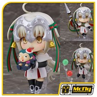 Nendoroid 815 Lancer jeanne d Arc Alter Santa Lily Fate Grand Order