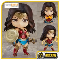 Nendoroid 818 Wonder Woman Heros Edition Goodsmile