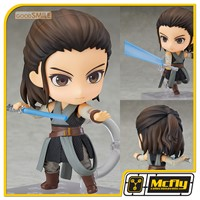 Nendoroid 877 Rey Star Wars The Last Jedi