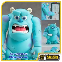 Nendoroid 920 DX Ver. Sulley Monsters SA Montros SA