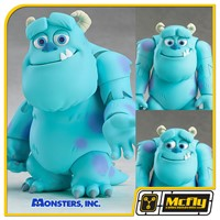 Nendoroid 920 Sulley Monsters SA Montros SA