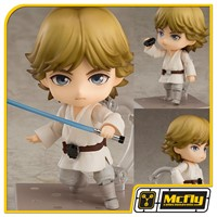 Nendoroid 933 Luke Skywalker Star Wars Ep 4 A new Hope