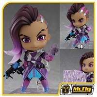 Nendoroid 944 Sombra OVERWATCH ACTION FIGURE