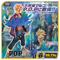 One Pece POP DX PORTRAIT OF PIRATES MARCO EXCELLENT MODEL P.O.P