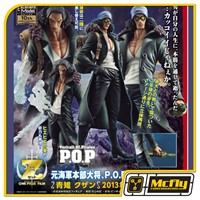 One Piece Aokiji POP Z Edition Portrait Of Pirates Megahouse