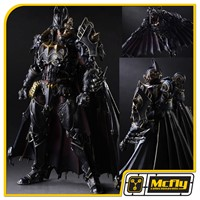 PLAY ARTS KAI BATMAN TIMELESS - STEAM PUNK