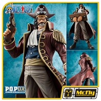 One Piece Gol D Roger POP Portrait Of Pirates Excellent Model P.O.P
