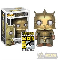 POP FUNKO 54 THE MOUNTAIN MONTANHA Game of Thrones SDCC 2017
