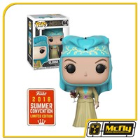 POP FUNKO 64 Olenna Tyrell Exclusive GAME OF THRONES