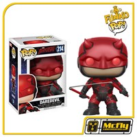 POP Funko 214 Daredevil