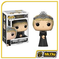 POP Funko Cersei Lannister 51 Game of Thrones