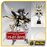 (RESERVA 10% DO VALOR)Cloth Myth EX Hades 15Th Anniversary ver
