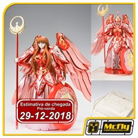 (RESERVA 10% DO VALOR) Cloth Myth EX Athena Saori 15Th Anniversary ver