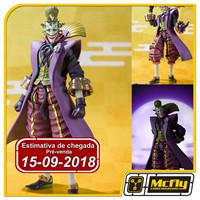 (RESERVA 10% DO VALOR) S.H Figuarts The Sixth Heavenly King Joker Ninja